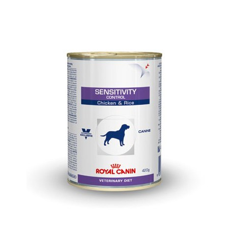 Royal Canin Sensitivity Control - Natvoeding KIP